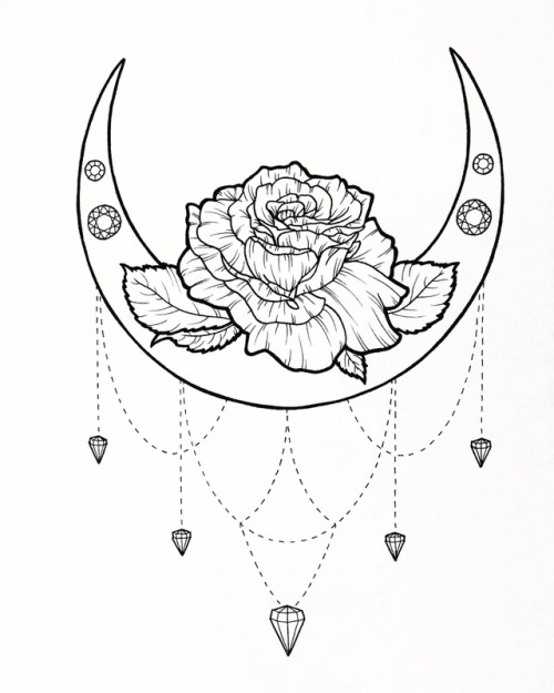 500x625 Collection Of Roses Drawing Tumblr High Quality, Free