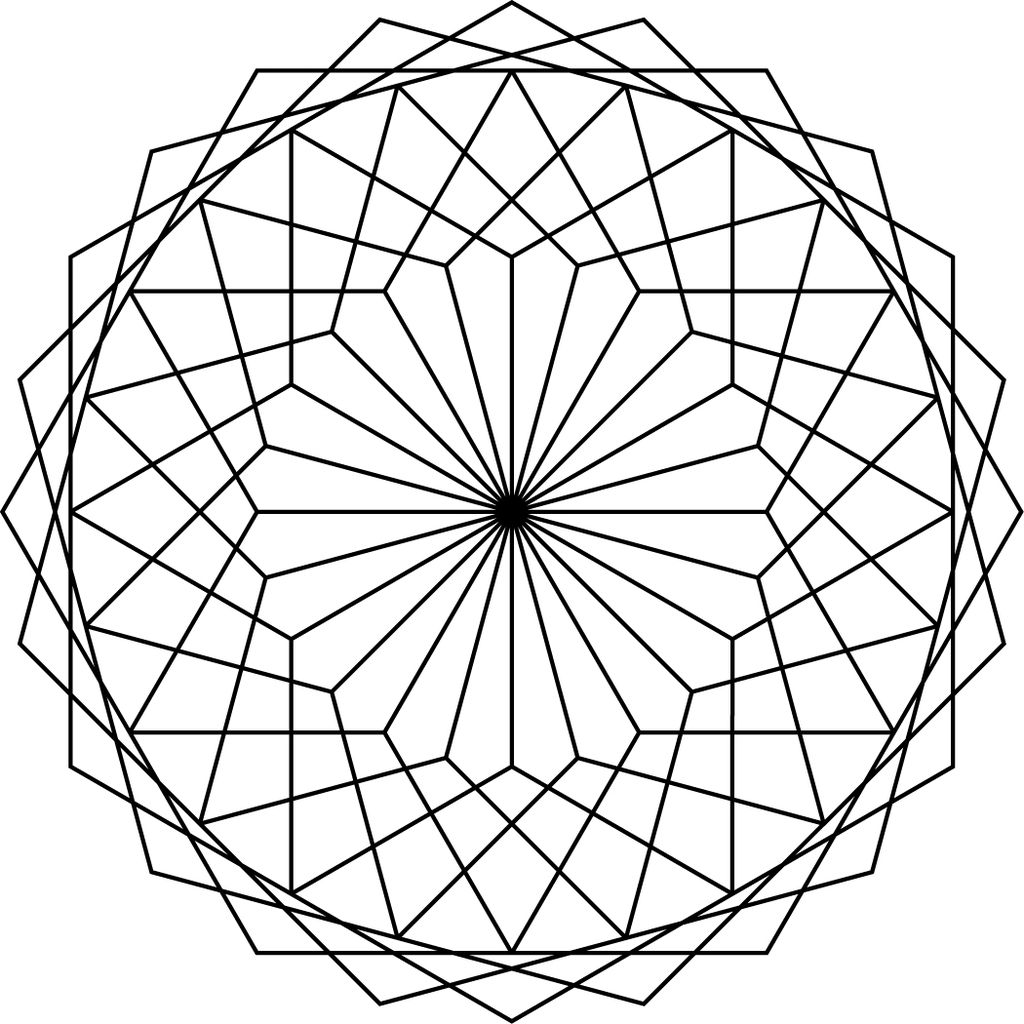 1024x1024 The Magical Rotate Tool In Illustrator 5 Steps