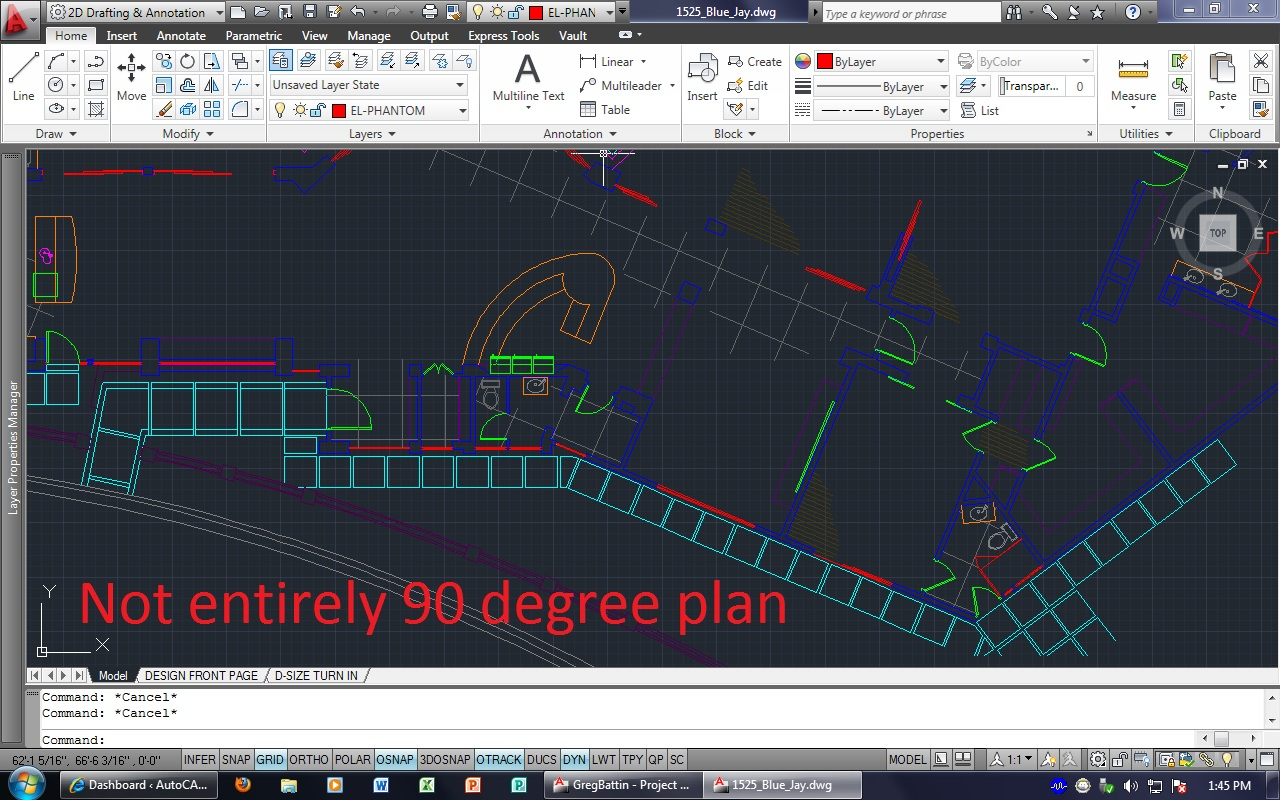 1280x800 Rotating Your Ucs Autocad Tips