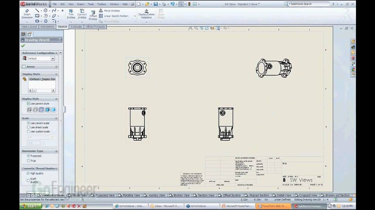 1280x720 Solidworks