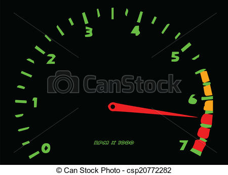 450x346 Collection Of Rpm Gauge Clipart High Quality, Free Cliparts