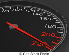 240x195 Engine Rpm Gauge 3d Illustration Clipart And Stock Illustrations