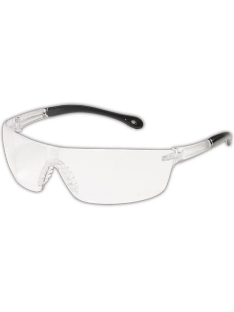480x640 Gateway Safety 440m Starlite Squared Clear Safety Glasses Pair Ebay