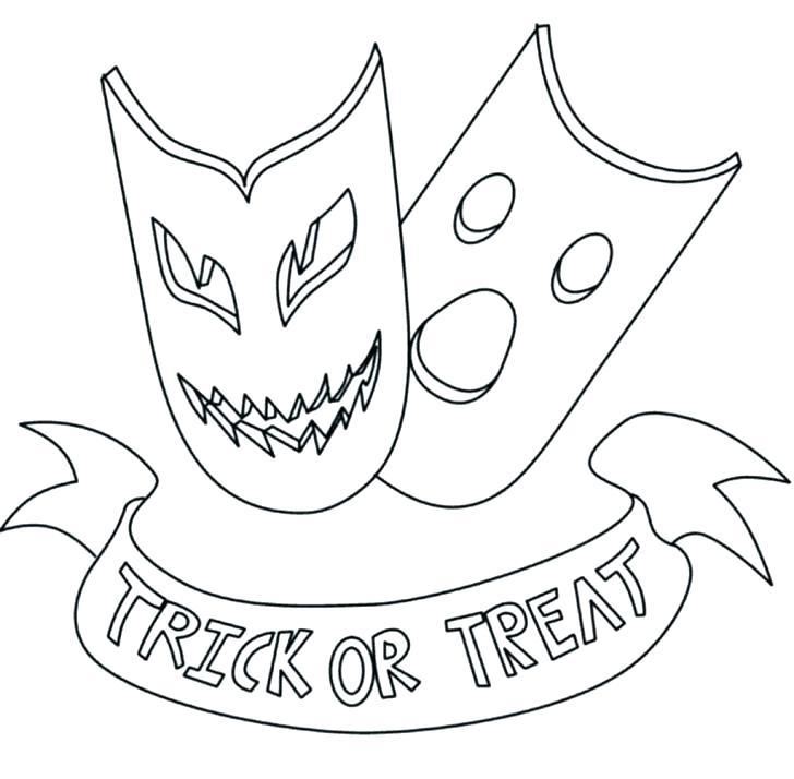 728x714 Cool Halloween Drawings Halloween Drawing Ideas Halloween Drawing