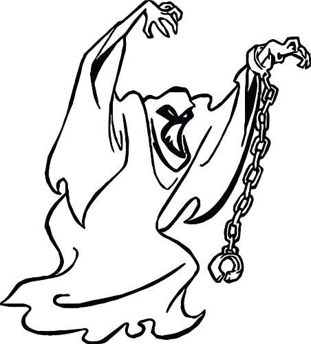 Frightening Coloring Pages Free Download Playapk Co