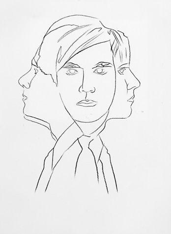 348x475 32 Best Famous Self Portraits Images On Self Portraits