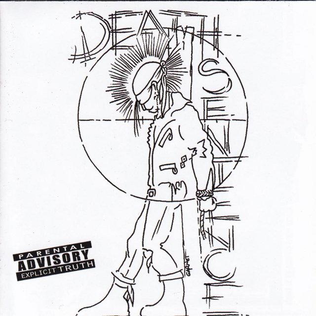 640x640 Tidal Listen To Death Sentence On Tidal