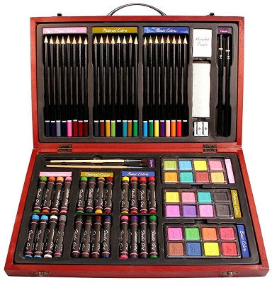 384x400 Top 10 Best Artist Drawing Sets In 2018 Reviews