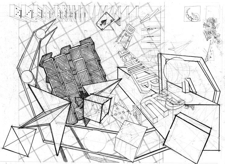 Shift Drawing