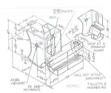 367x310 Solved Gear Shift Bracket