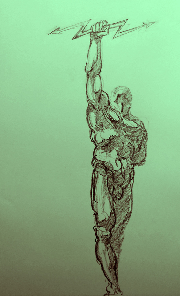 584x960 Homo Novus. Paradigm Shift By Hypnothalamus