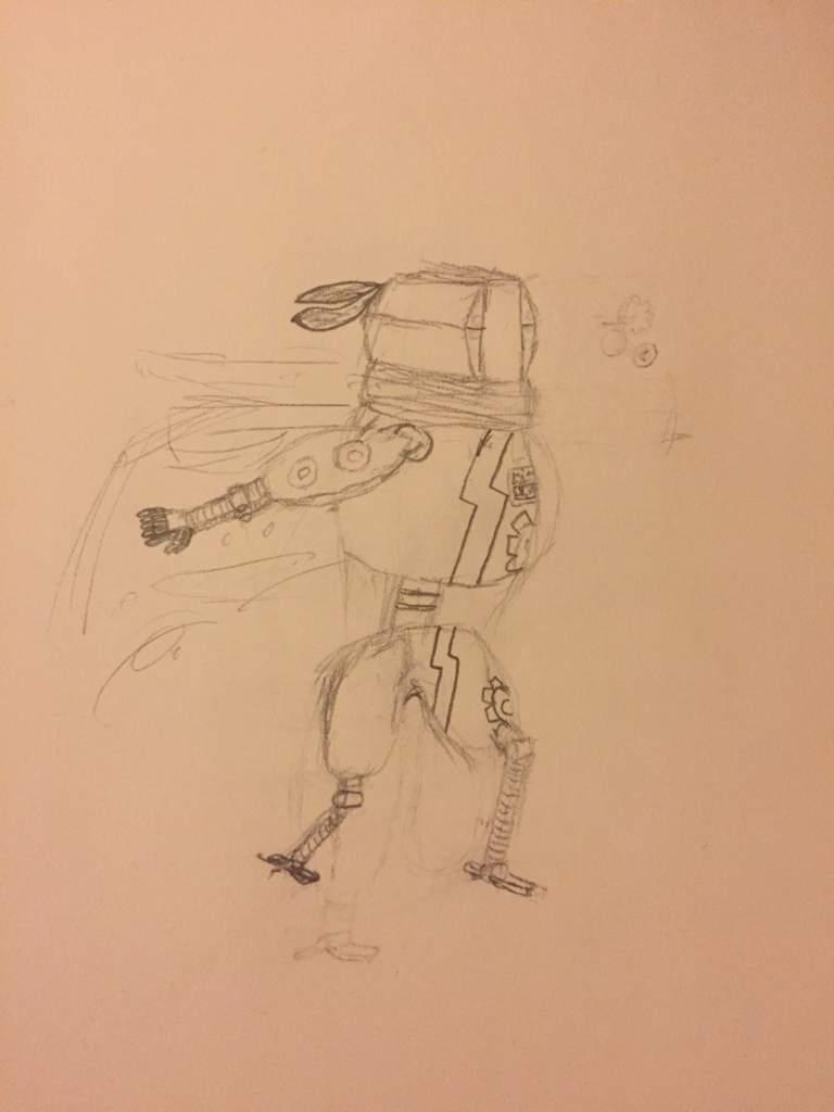 768x1024 Random Phase Shift Drawing Titanfall Amino