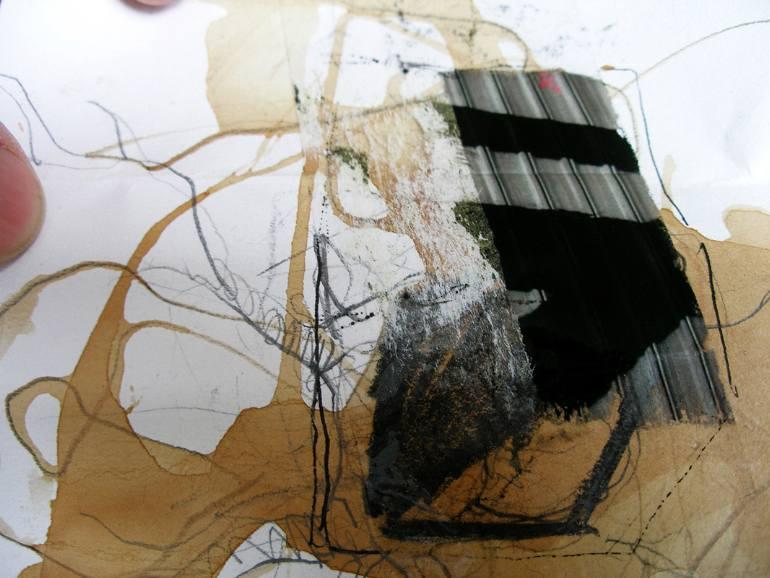 770x578 Saatchi Art Katrina Shift Drawing By Charles Gallagher