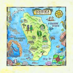 236x237 Autobiography Maps Our Life As An Island Map Skills