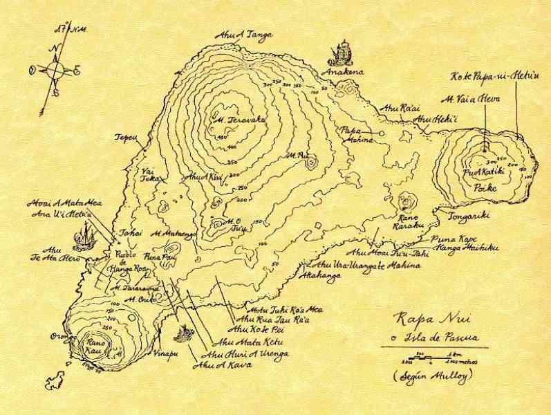 797x600 Map Of Ship Trap Island