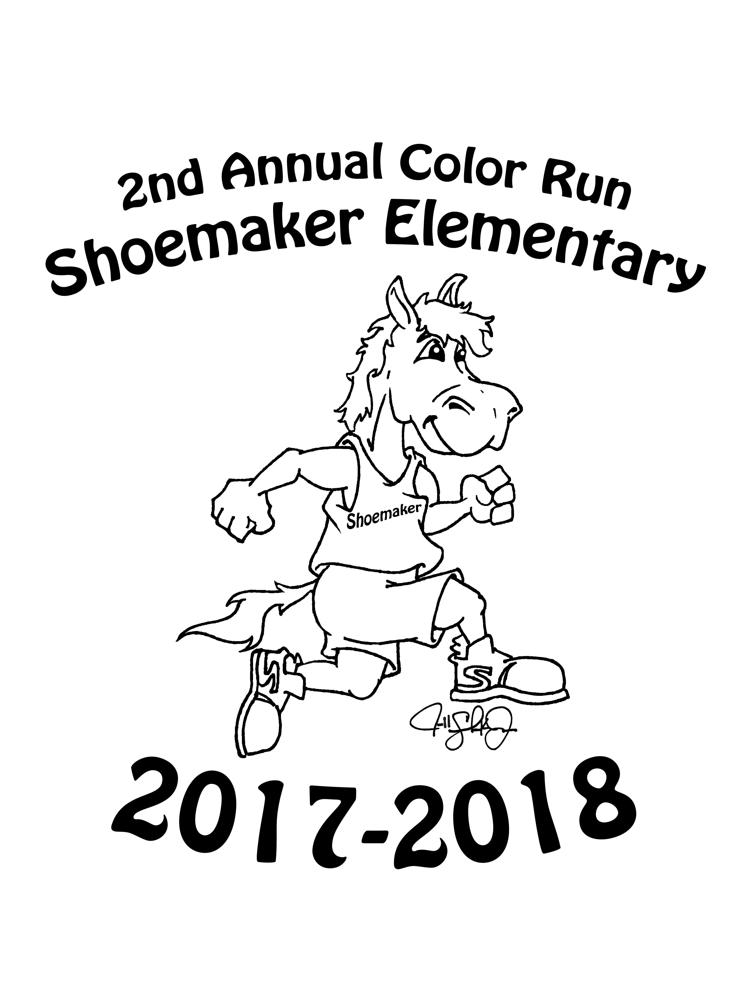 3024x4032 Shoemaker Color Run 2018