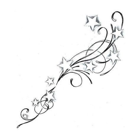 474x474 Images Of Shooting Star Tattoos Design Like Tattoo Liked