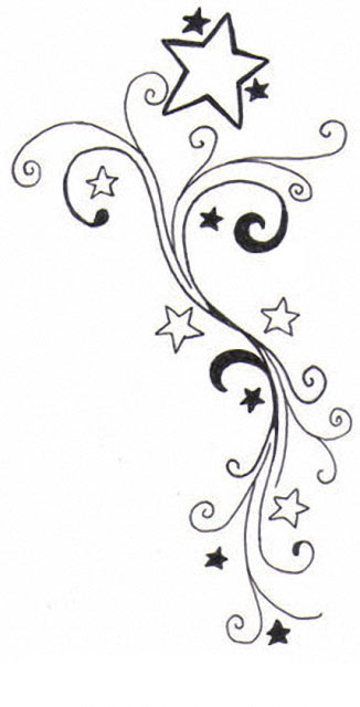 326x640 Index Of Wp Contentgallerycategory Star Tattoos