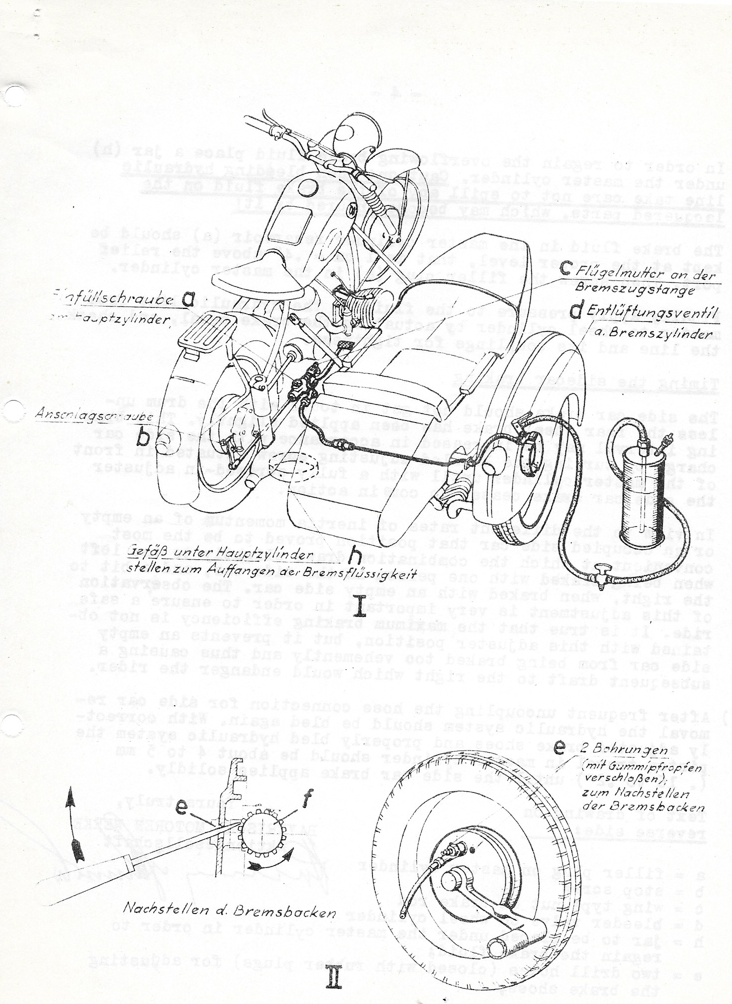 1464x2008 Sidecar Info, June 1954 Duane Ausherman Bmw Motorcycles