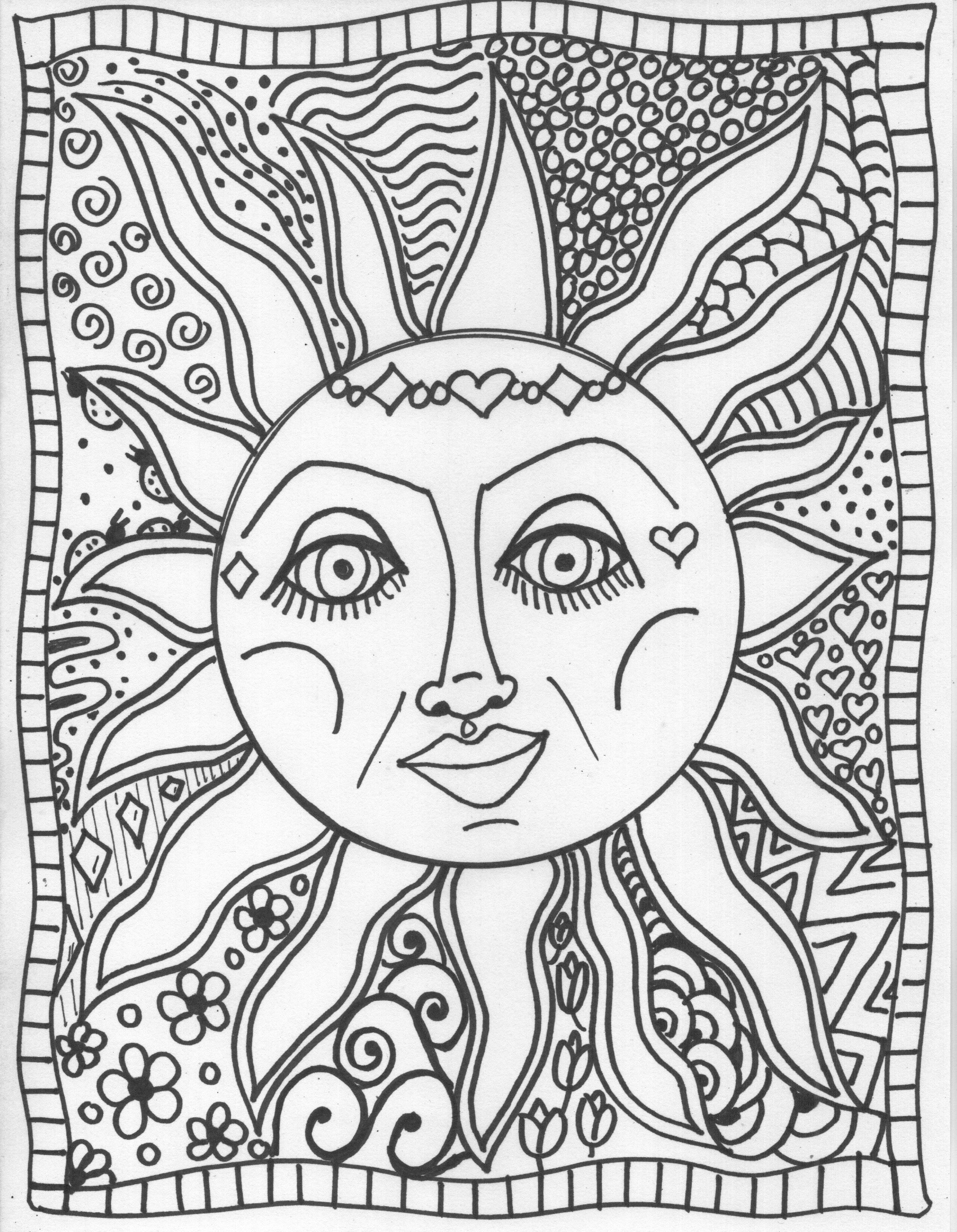 1700x2190 Watch Simple Pokemon Coloring Pages Sun And Moon