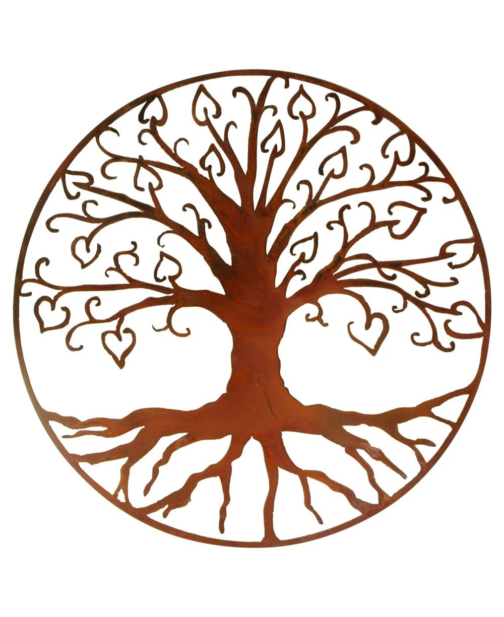 Simple Tree Of Life Drawing At Getdrawings Free For Personal