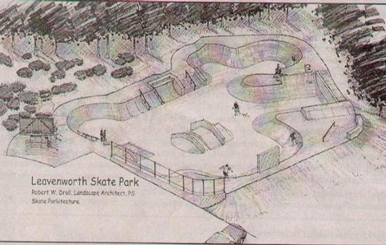 550x349 Collection Of Skatepark Drawing High Quality, Free Cliparts