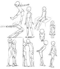 236x272 Anatomy Skeleton Study Drawing Anatomy, Skeletons