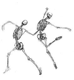 236x257 Mermaid Skeleton Art Print By Edge Of Sleep Bones