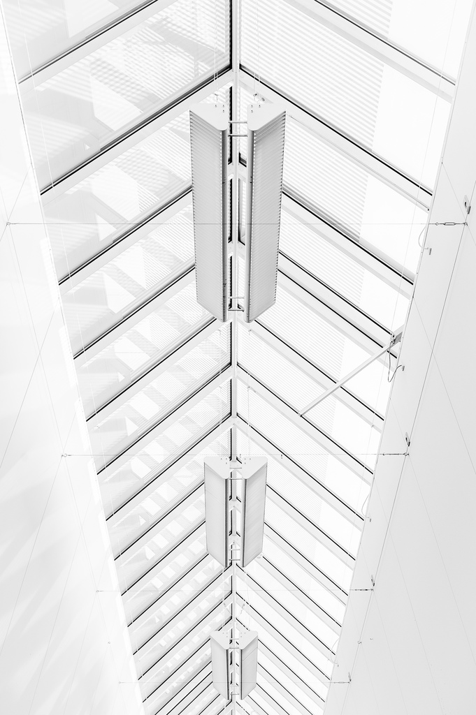 681x1024 189 Of 365 Skylight At The Mall I Like The Architecture