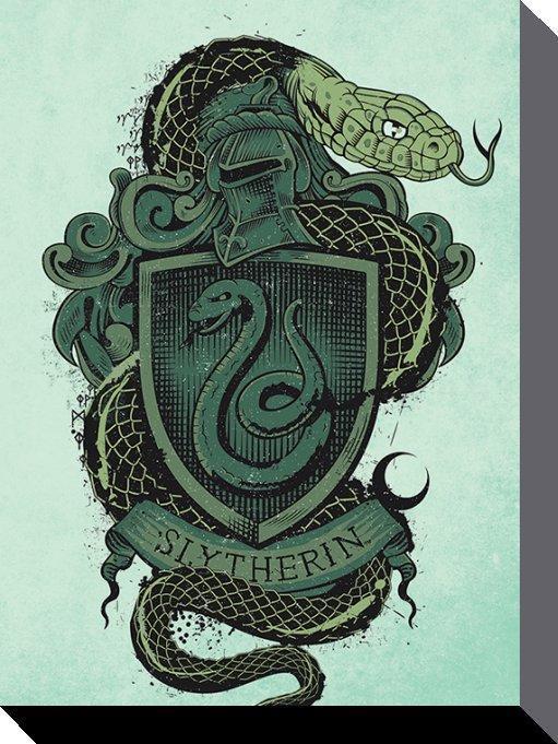 511x681 Harry Potter (Slytherin Crest)