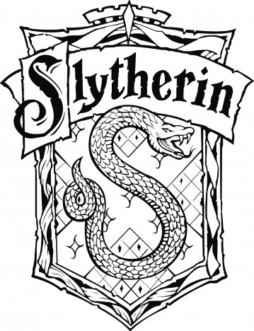 359x468 Slytherin Crest Vectors Stock In Format For Free Download 273.50kb