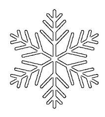 213x237 How To Draw A Snowflake Christmas Craft, Face