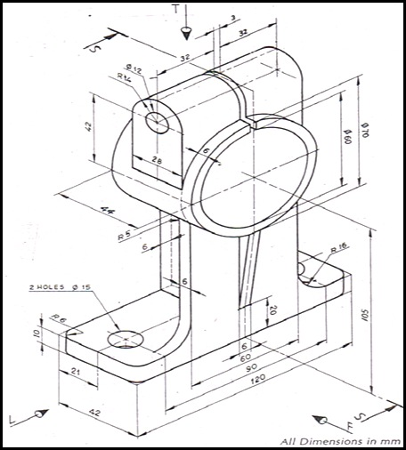 Solidworks Assembly Drawing Exploded View at GetDrawings com | Free