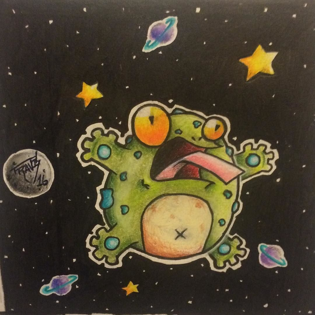 1080x1080 Provocative Planet Pics Fredrick The Frog Lost