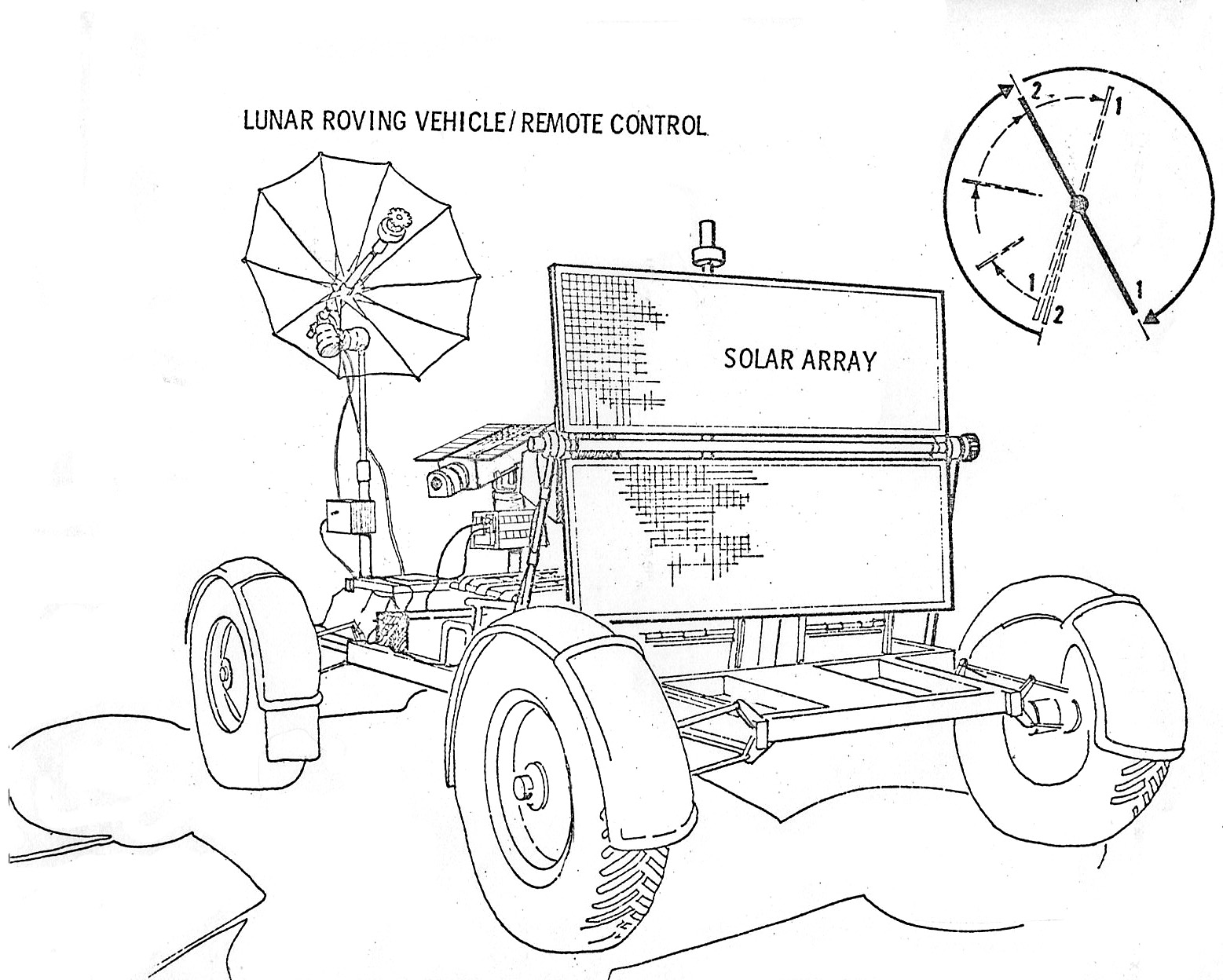 1557x1248 Images Of Draw The Moon Rover Car