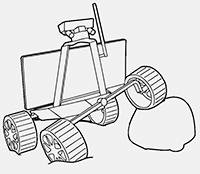 200x174 Moon Drawings