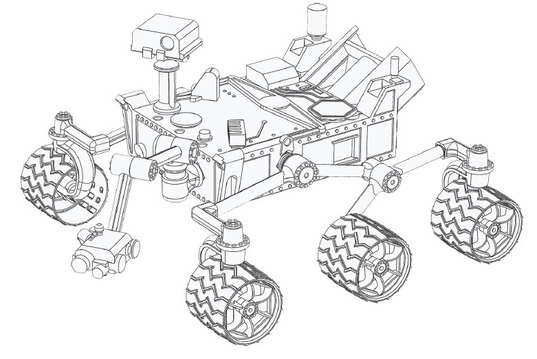 The Best Free Rover Drawing Images Download From 50 Free Drawings