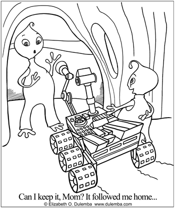 350x417 Coloring Page Tuesday