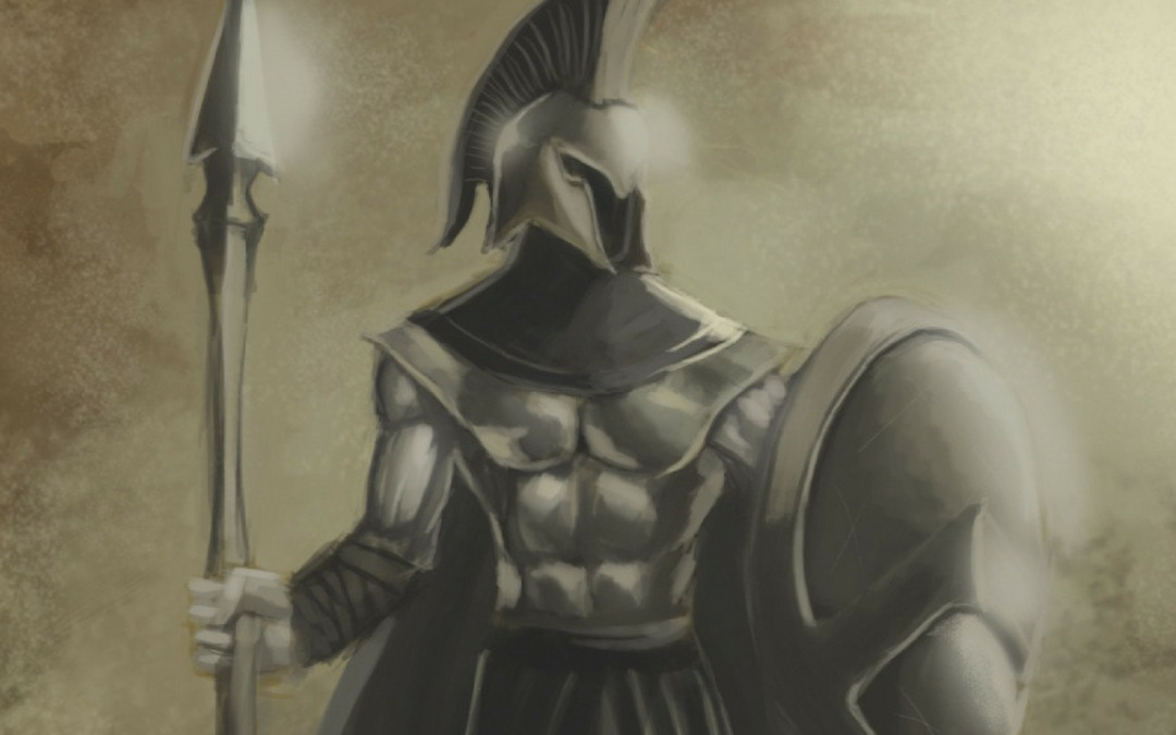 1080x675 10 Brutal Facts About Spartan Warriors