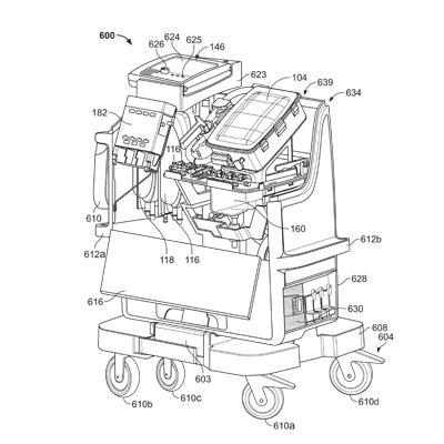 400x400 Patent Illustration Amp Litigation Graphics Legal Advantage Llc