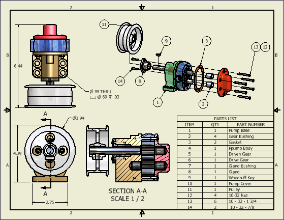 559x432 File Types And Templates In Inventor Inventor Products