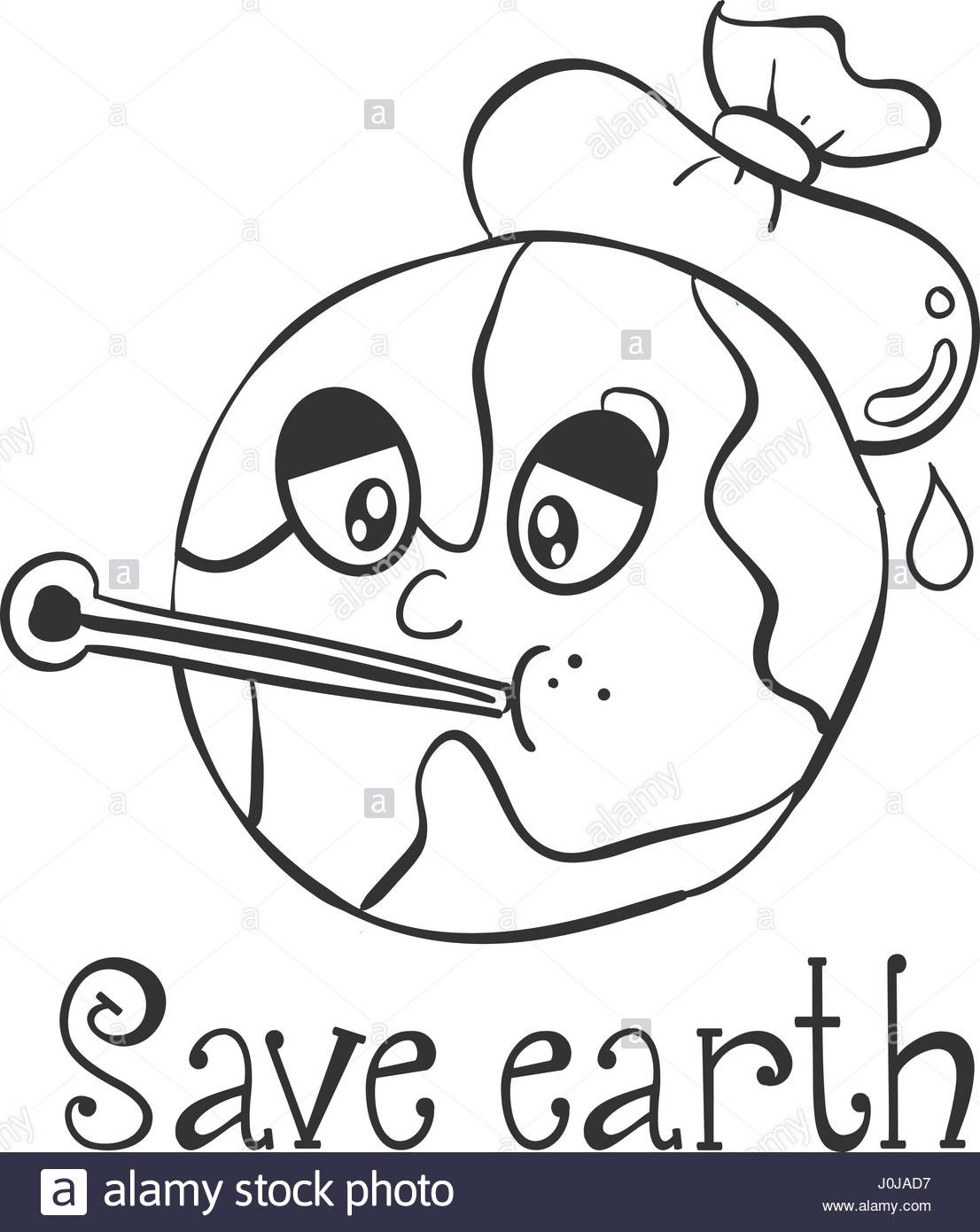 Stop Water Pollution Drawing at GetDrawings.com | Free for personal ...