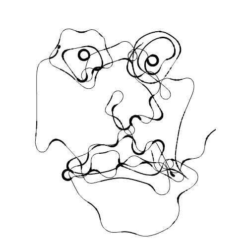 500x500 Voice Based Drawing Tool