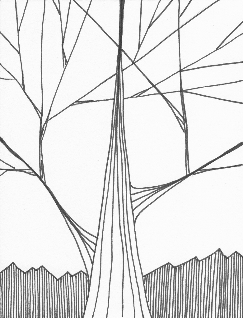 781x1024 Drawing A Straight Line 284 Straight Lines The Sketchbook Concern