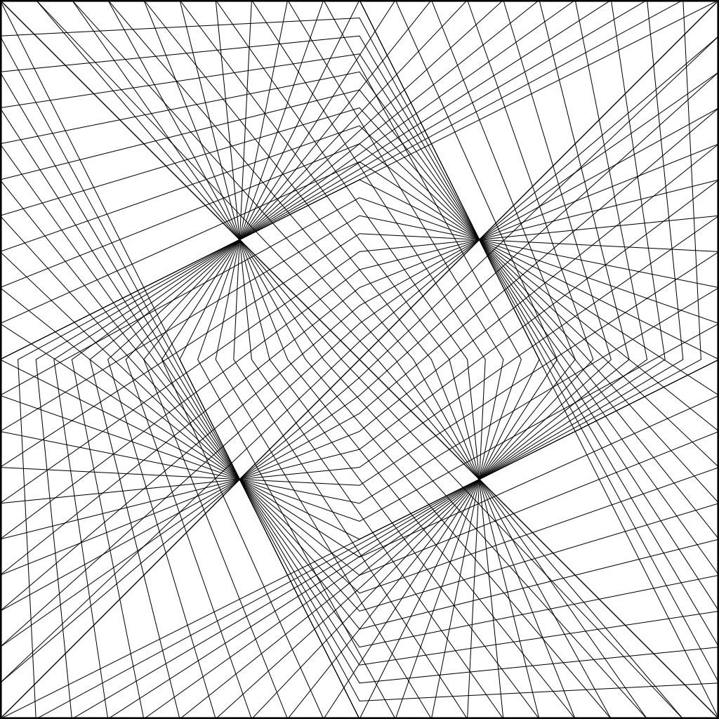 1024x1024 Drawing A Straight Line Simple Straight Line Patterns Q Pattern