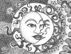 236x180 Pin By Paulina Szymborska On Moon Tattoo, Tatting