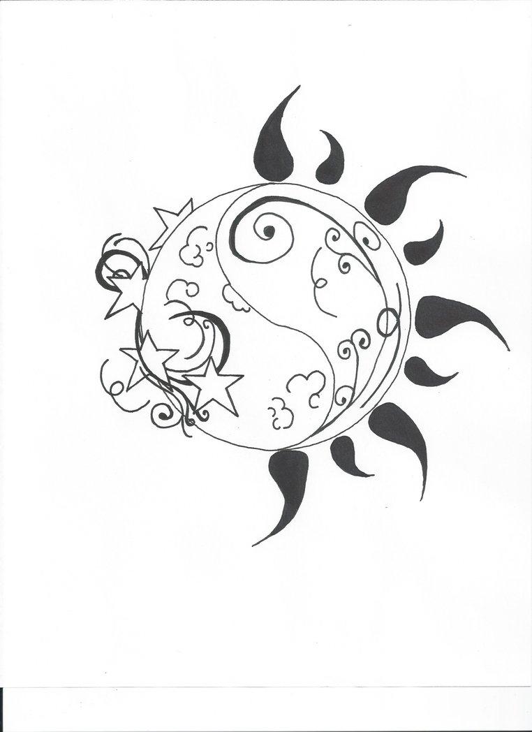 762x1048 Sunmoon Flash By P I L L Z