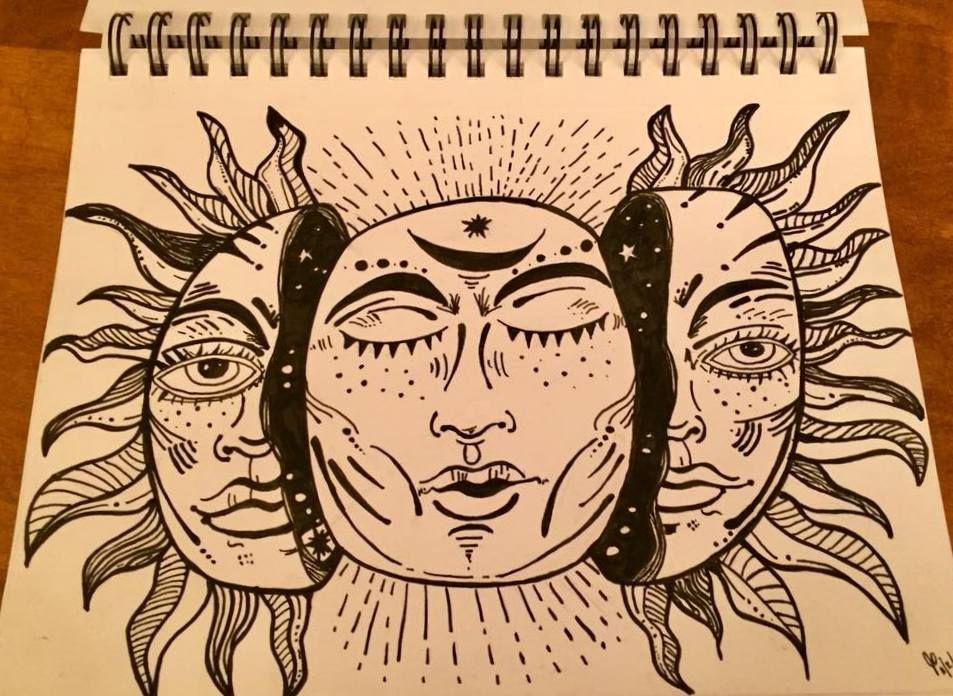 953x696 Custom Drawing, Custom Illustration, Sketch, Ink Sketch, Black