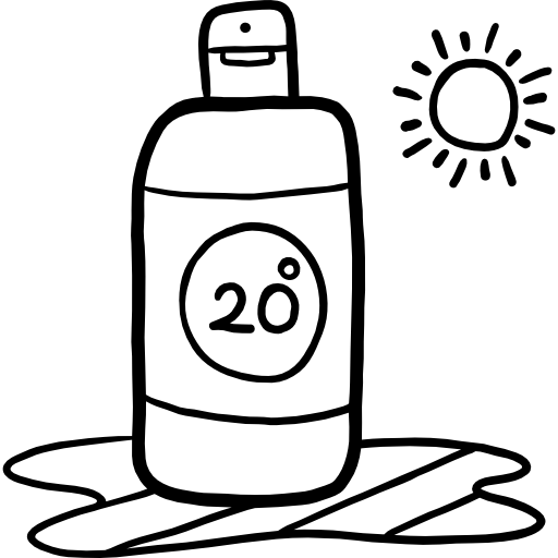 512x512 Sun Cream