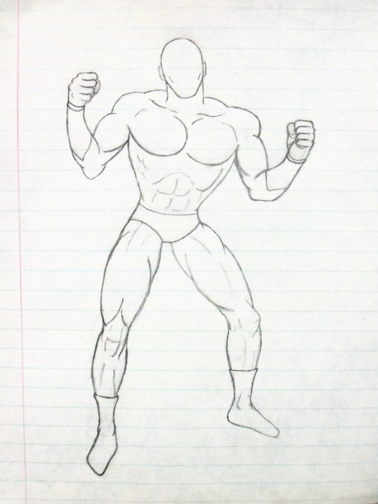 774x1032 Cool Superhero Drawings Super Hero!!!mollyjr3